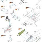 Special-Hobby-SH-32047-Westland-Whirlwind-F.Mk_.I-Bauanleitung-10-150x150 Westland Whirlwind F.Mk.I in 1:32 von Special Hobby #32047