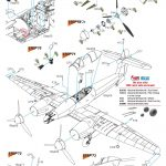 Special-Hobby-SH-32047-Westland-Whirlwind-F.Mk_.I-Bauanleitung-12-150x150 Westland Whirlwind F.Mk.I in 1:32 von Special Hobby #32047