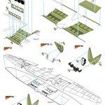 Special-Hobby-SH-32047-Westland-Whirlwind-F.Mk_.I-Bauanleitung-7-150x150 Westland Whirlwind F.Mk.I in 1:32 von Special Hobby #32047