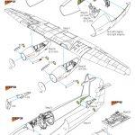 Special-Hobby-SH-32047-Westland-Whirlwind-F.Mk_.I-Bauanleitung-8-150x150 Westland Whirlwind F.Mk.I in 1:32 von Special Hobby #32047