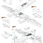 Special-Hobby-SH-32047-Westland-Whirlwind-F.Mk_.I-Bauanleitung-9-150x150 Westland Whirlwind F.Mk.I in 1:32 von Special Hobby #32047