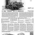 Zvezda-5068-S-400-Triumf-23-150x150 S 400 Triumf in 1:72 von Zvezda # 5068