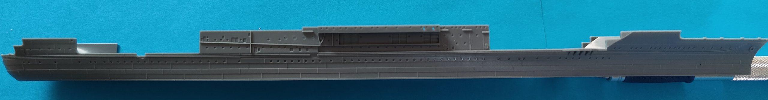 meng_enterprise012-scaled U.S. Navy aircraft carrier Enterprise (CV-6) in 1:700 von Meng