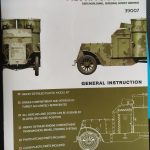 miniart_austin014-150x150 Austin Armoured Car 3rd Series (czecheslovak, russian Soviet Service) von Miniart in 1:35