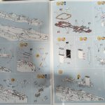 revell_dreadnaught010-150x150 HMS Dreadnaught in 1:350 von Revell