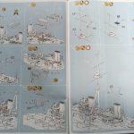 revell_dreadnaught013-150x150 HMS Dreadnaught in 1:350 von Revell