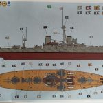 revell_dreadnaught014-150x150 HMS Dreadnaught in 1:350 von Revell