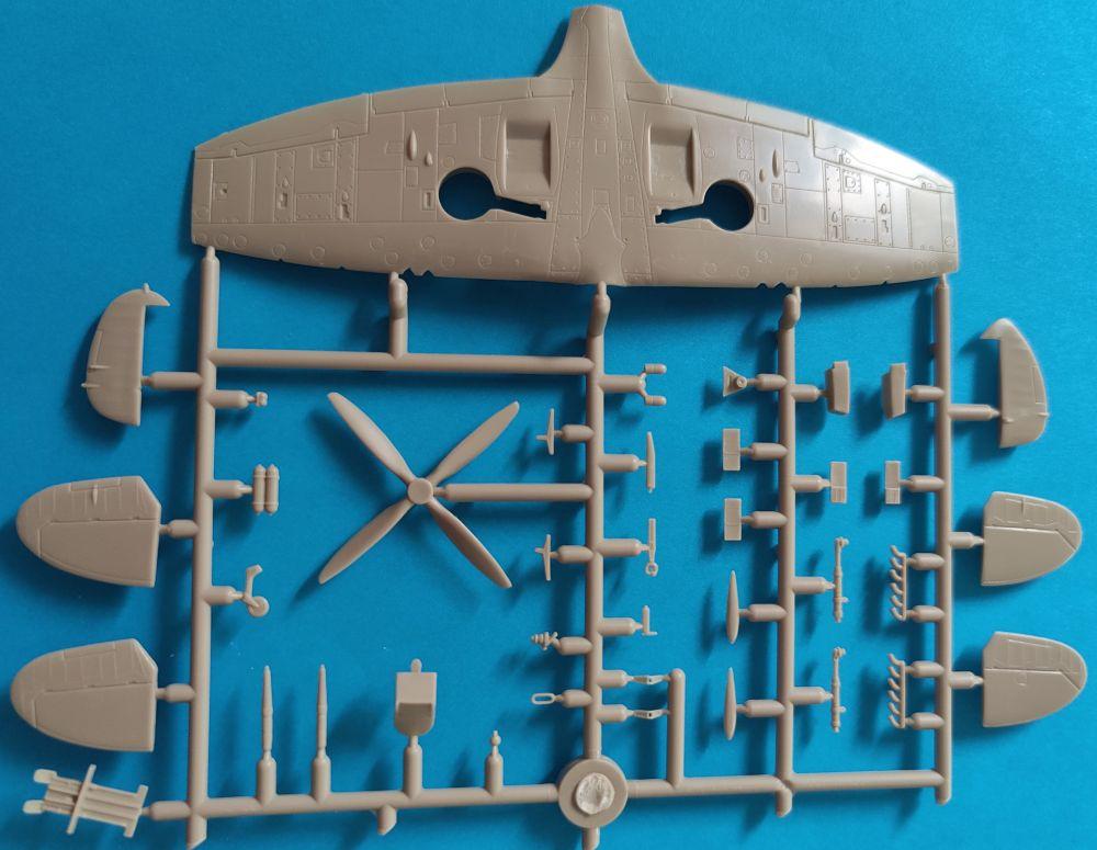 Bregun_spitfire_ixb_floatplane008 Spitfire MK IXb Floatplane in 1:72 von Bregun