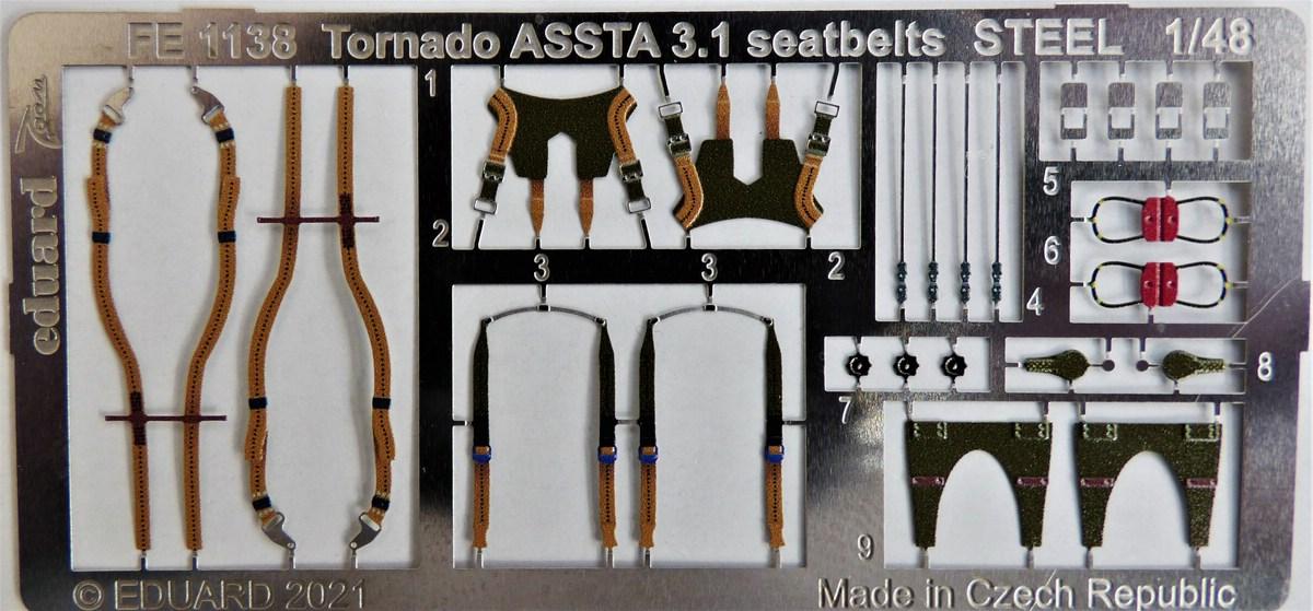 Eduard-491137-fuer-Tornado-ASSTA-11 Eduard Detailsets für die 1:48er Tornado ASSTA