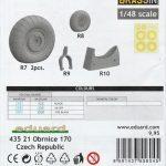 Eduard-648608-648609-644082-fuer-ICM-Do-17Z-8-150x150 Detaillierungsset von Eduard für die Dornier Do 17Z in 1:48 #648608, #648609, #644082