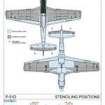 Eduard-82102-P-51D-ProfiPack-29-150x150 P-51D Mustang im neuen Profi-Pack von Eduard in 1:48 #82102