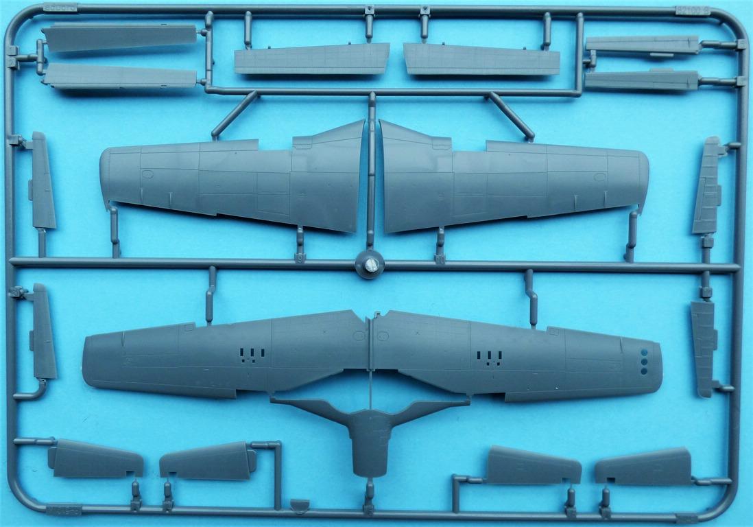 Eduard-82102-P-51D-ProfiPack-7 P-51D Mustang im neuen Profi-Pack von Eduard in 1:48 #82102