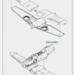 Eduard-84173-Bf-109-G-6-WEEKEND-11-150x150 Bf 109G-6 in neuer Weekend-Edition von Eduard in 1:48 #84173