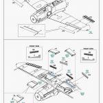 Eduard-84173-Bf-109-G-6-WEEKEND-12-150x150 Bf 109G-6 in neuer Weekend-Edition von Eduard in 1:48 #84173