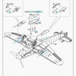 Eduard-84173-Bf-109-G-6-WEEKEND-15-150x150 Bf 109G-6 in neuer Weekend-Edition von Eduard in 1:48 #84173