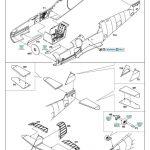 Eduard-84173-Bf-109-G-6-WEEKEND-9-150x150 Bf 109G-6 in neuer Weekend-Edition von Eduard in 1:48 #84173