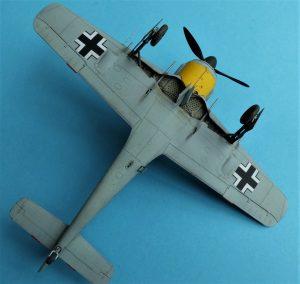 Eduard-FW-190-A-3-gebaut-4-300x284 Eduard FW 190 A-3 gebaut (4)