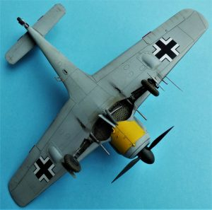 Eduard-FW-190-A-3-gebaut-5-300x297 Eduard FW 190 A-3 gebaut (5)