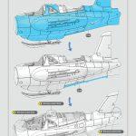 GasPatch-48236-Me163-Komet-33-150x150 Messerschmitt Me 163B Komet in 1:48 von GasPatch