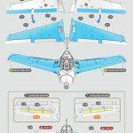 GasPatch-48236-Me163-Komet-37-150x150 Messerschmitt Me 163B Komet in 1:48 von GasPatch