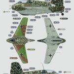 GasPatch-48236-Me163-Komet-44-150x150 Messerschmitt Me 163B Komet in 1:48 von GasPatch