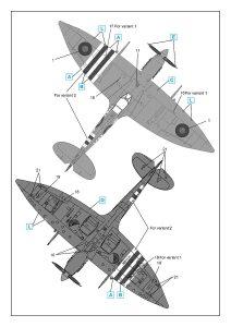 ICM-DS-4802-RAF-Airfield-WW-II-17-212x300 ICM DS 4802 RAF Airfield WW II (17)