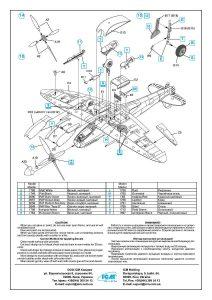 ICM-DS-4802-RAF-Airfield-WW-II-29-212x300 ICM DS 4802 RAF Airfield WW II (29)