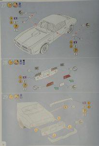 REvell-07672-1970-Pontiac-Firebird-29-205x300 REvell 07672 1970 Pontiac Firebird (29)