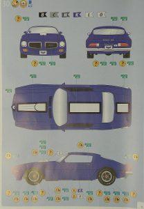REvell-07672-1970-Pontiac-Firebird-30-208x300 REvell 07672 1970 Pontiac Firebird (30)