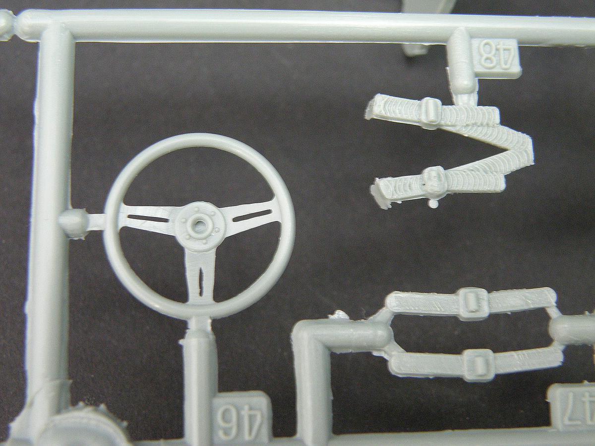 Revell-07669-62-Shelby-Cobra-289-18 62 Shelby Cobra 289 in 1:25 von Revell #07669