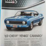 "Revell_69_camaro019-150x150 Revell 1969 Camaro ""Fast & Furious""in 1:24"