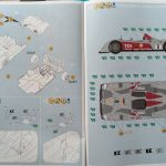 Revell_Audi_R10_giftset034-150x150 Audi R10 TDI Gift Set in 1:24 von Revell