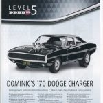 Review_Revell_Charger70_FF_46-150x150 '70 Dodge Charger (Fast & Furious) - Revell 1/24 --- #07693