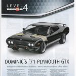 Review_Revell_Plymouth-GTX_FF_28-150x150 '71 Plymouth GTX (Fast & Furious) - Revell 1/24 --- #07692