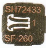 Special-Hobby-72433-SIAI-MArchetti-SF-260-Late-bulged-Canopy-4 SIAI Marchetti SF 260 Late Bulged Canopy in 1:72 Special Hobby # SH 72433