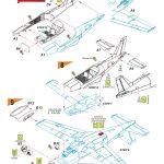 Special-Hobby-72433-SIAI-Marchetti-SF-260-Late-bulged-Canopy-Bauanleitung-4-150x150 SIAI Marchetti SF 260 Late Bulged Canopy in 1:72 Special Hobby # SH 72433
