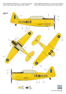 Special-Hobby-SH-72447-Harvard-Commonwealth-Air-Training-Plan-Anleitung-10-212x300 Special Hobby SH 72447 Harvard Commonwealth Air Training Plan Anleitung (10)