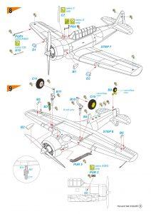 Special-Hobby-SH-72447-Harvard-Commonwealth-Air-Training-Plan-Anleitung-5-212x300 Special Hobby SH 72447 Harvard Commonwealth Air Training Plan Anleitung (5)