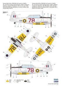 Special-Hobby-SH-72447-Harvard-Commonwealth-Air-Training-Plan-Anleitung-8-212x300 Special Hobby SH 72447 Harvard Commonwealth Air Training Plan Anleitung (8)