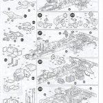 Zvezda-3692-Kamaz-K-4350-48-150x150 Kamaz K 4350 in 1:35 von Zvezda #3692