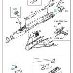 Eduard-70143-MiG-21-PF-ProfiPack-23-150x150 MiG-21PF in 1:72 von Eduard #70143