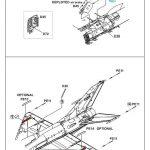 Eduard-70143-MiG-21-PF-ProfiPack-27-150x150 MiG-21PF in 1:72 von Eduard #70143