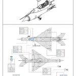 Eduard-70143-MiG-21-PF-ProfiPack-30-150x150 MiG-21PF in 1:72 von Eduard #70143