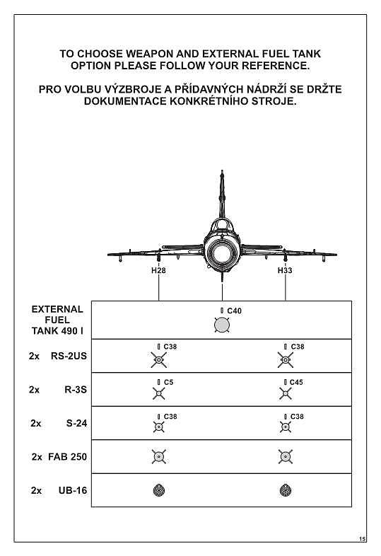 Eduard-70143-MiG-21-PF-ProfiPack-32 MiG-21PF in 1:72 von Eduard #70143