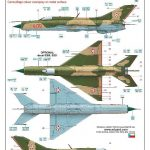 Eduard-70143-MiG-21-PF-ProfiPack-37-150x150 MiG-21PF in 1:72 von Eduard #70143