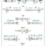 Eduard-70143-MiG-21-PF-ProfiPack-39-150x150 MiG-21PF in 1:72 von Eduard #70143