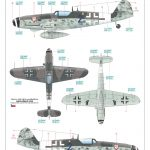 Eduard-84174-Bf-109-G-10-Erla-Bauanleitung-11-150x150 Messerschmitt Bf 109 G-10 Erla in 1:48 von Eduard # 84174