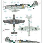 Eduard-84174-Bf-109-G-10-Erla-Bauanleitung-12-150x150 Messerschmitt Bf 109 G-10 Erla in 1:48 von Eduard # 84174
