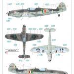 Eduard-84174-Bf-109-G-10-Erla-Bauanleitung-14-150x150 Messerschmitt Bf 109 G-10 Erla in 1:48 von Eduard # 84174