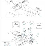 Eduard-84174-Bf-109-G-10-Erla-Bauanleitung-7-150x150 Messerschmitt Bf 109 G-10 Erla in 1:48 von Eduard # 84174
